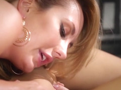Jayden Cole  Brett Rossi in Hot Lesbians Make Sure Their Needs Are Met - JaydenCole