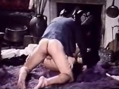Wild hardcore greek anal sex