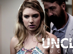 Giselle Palmer in Uncle Fucker - PureTaboo