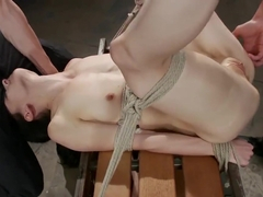 Elise Graves - Fucked and Bound 2