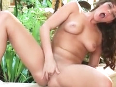 Home orgasm 19 years old