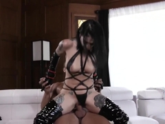 Joanna Angel - Cougar BDSM 5