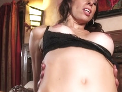 Eva Long - Shane Diesel's Black Bull For Hire #3 - NewSensations