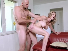 Cory Chase in Collecting Evidence to Fuck my Step Mom