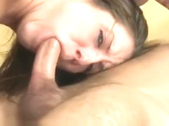 Taylor Mae fucked in the ass for the first time