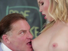 Crazy pornstars Evan Stone, Dakota James in Horny Swallow, Big Ass sex movie
