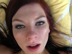 Exotic pornstar Chloe Love in Fabulous POV, College adult clip