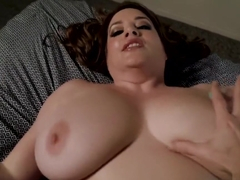 Maggie Green in Step Mom