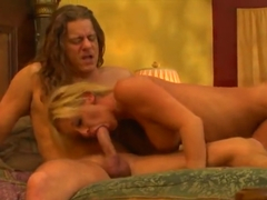 Amazing adult movie Blonde crazy ever seen