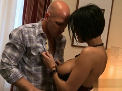 Fabulous pornstars Dylan Ryder, Johnny Nitro in Best Brunette, Cunnilingus adult video