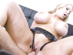 Alura Jenson & Lucas Frost in Top Rated Busty Realtor - DevilsFilm