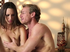Amazing pornstars Jade Nile, Ryan McLane in Exotic Blowjob, Big Tits sex video