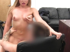 Ms Nicole Movie - BackroomCastingCouch