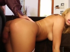 Giant Dick Sucking For Carmen Caliente
