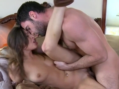 Victoria Lawson takes every inch