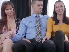 AIDRA FOX GETS PLAYED BY HER SLUTTY STEP-MOMMY