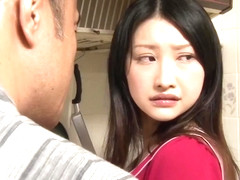 Azumi​ mizushima​ crazed kissing and​ sex