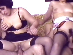domáce Gangbang porno