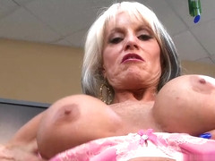 Sally Secretary - Sally D'Angelo - Scoreland