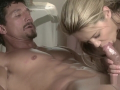 ASHLYNN BROOKE & TOMMY GUNN in Hearts and minds