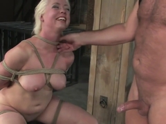 Sex&Submission - 4600 Lorelei Lee, Isis Love LIVE