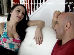Sister Finally Confesses To Wanting Her StepBrother's Cock - Veruca James