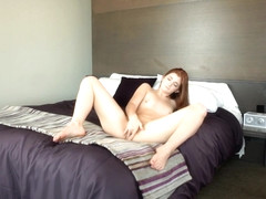 Horny porn scene Amateur exclusive watch just for you