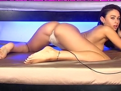 Clare Richards - 14 Jan 2016 - Studio66 TV
