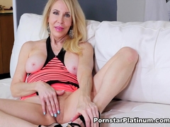 Erica Lauren in Home All Alone - PornstarPlatinum