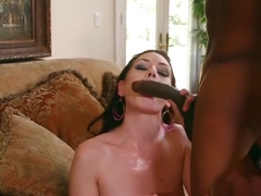 sloppy blowjob, deepthroat, cumshot