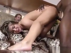 Jojo Kiss Gets Fucked By Her Trainer - Cuckold Sessions