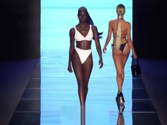 Gigi C Bikinis Fashion Show SS2019 Miami Swim Week 2018 Paraiso Fashion Fai