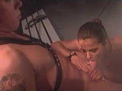 Angelica Bella slave mistress