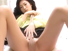 Fantastic Japanese girl in Hottest JAV video, it's amaising