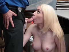 Joseline Kelly Fucked Lp Officer For Her Freedom