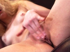 Fifi in Finger Fucking - NUBILES