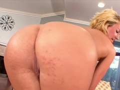 Amazing pornstar Victoria White in hottest blonde, mature adult scene
