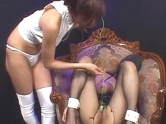 Fabulous sex video type of sex: lesbianism (rezubian) hot unique