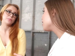 Everythingbutt - Penny Pax - Britney Amber - Anal Awake