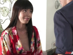 Marica Hase - My Asian Hotwife 1080p (shaved)