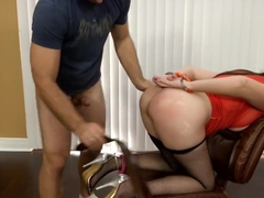 Slutty Mom Is Blackmailed