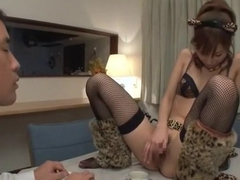 Hottest homemade Stockings, Small Tits porn movie
