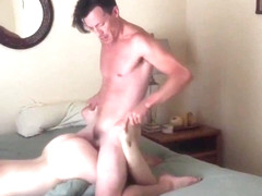 Crazy sex scene Bedroom amateur wild , it's amazing