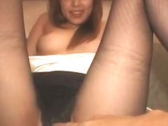 Hottest Japanese slut Yua Aida in Incredible Big Tits, Close-up JAV video