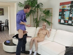 Religious Cadence Lux Gets Slammed