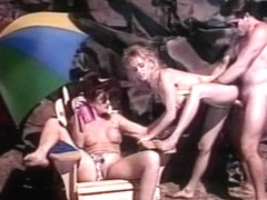 Rain Woman 6 - The Reign of Victoria