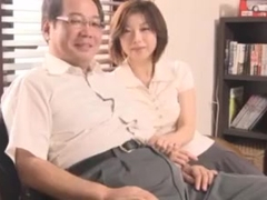 Japanese wife and the homeless