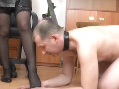 pissing, mistress tiffany, femdome, slave