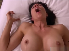 Shaved Mother Gretchen Take Cock Hot Young Stepson