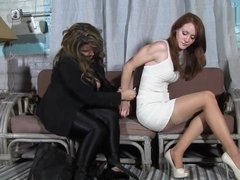 Incredible porn clip Hogtied newest ever seen